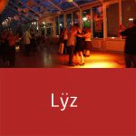 Tanzverein Siegen, Kulturhaus Lyz Button
