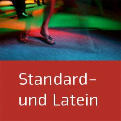 Tanzverein Siegen, Kulturhaus Lyz Button Standard und Latein