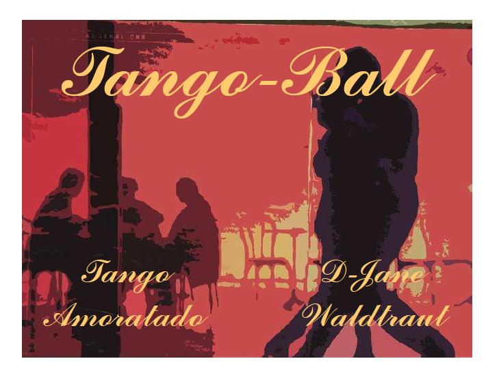 Tamzverien TTSV Krönchen Siegen e.V. Tango Ball